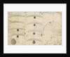 Ingress of Venus during the 1769 solar transit by William Hirst
