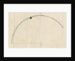 Venus at first internal contact with the Sun by William Bayly