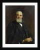 Portrait of John Evans (1823-1908) by Arthur Stockdale Cope