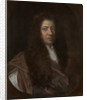 Portrait of Samuel Pepys (1633-1703) by Godfrey Kneller