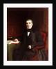 Portrait of John Barrow (1764-1848) by Stephen Pearce