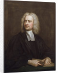 Portrait of Thomas Birch (1705-1766) by James Wills