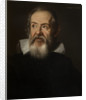 Portrait of Galileo Galilei (1564-1642) by unknown