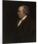 Portrait of Edward Whitaker Gray (1748-1806) by Augustus Wall Callcott