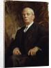 Portrait of Charles Sherrington (1857-1952) by Reginald Grenville Eves