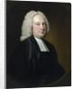 Portrait of James Bradley (1692-1762) by Thomas Hudson