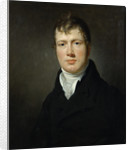 Portrait of Taylor Combe (1774-1826) by George Francis Joseph