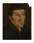 Portrait of Nicolaus Copernicus (1473-1543) by Friedrich Anton Lohrmann