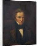 Portrait of Benjamin Collins Brodie (1783-1862) by Alfred Thompson