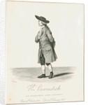Portrait of Henry Cavendish (1731-1810) by Charles Rosenberg I