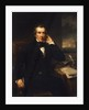 Portrait of William Fairbairn (1789-1874) by Benjamin Rawlinson Faulkner