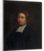 Portrait of Thomas Gale (1635-1702) by John Riley