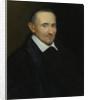 Portrait of Pierre Gassendi (1592-1655) by unknown