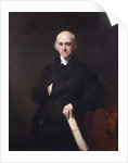 Portrait of Davies Gilbert (1767-1839) by Thomas Phillips
