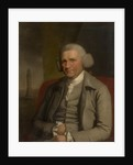 Portrait of John Smeaton (1724-1792) by Mather Brown