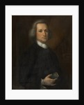 Portrait of Joseph Priestley (1733-1804) by Anonymous