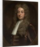Portrait of Hans Sloane (1660-1753) by Godfrey Kneller