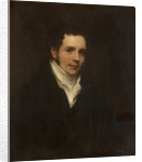 Portrait of William Thomas Brande (1788-1866) by William Beechey