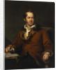 Portrait of John MacCulloch (1773-1835) by Benjamin Rawlinson Faulkner