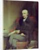 Portrait of William Hyde Wollaston (1766-1828) by John Jackson