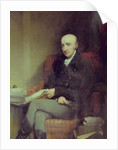 Portrait of William Hyde Wollaston (1766-1828) by John Jackson