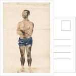 'Tah-too Duari, a native of Cape Palmas, Upper Guinea, West Africa...' by Elizabeth Savage