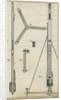 A new barometer by Tiberius Cavallo
