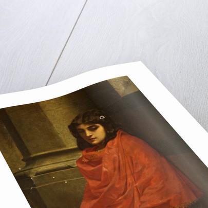 Pia dei Tolomei by Rafaello Gianetti