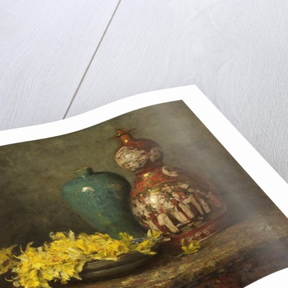 Daffodils by John Henderson