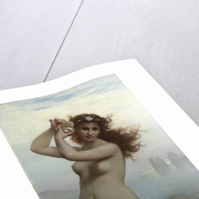 La Sirene by Charles Landelle