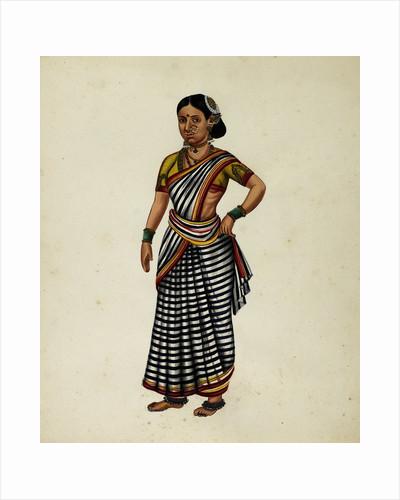 Buttu Wife by Indian School