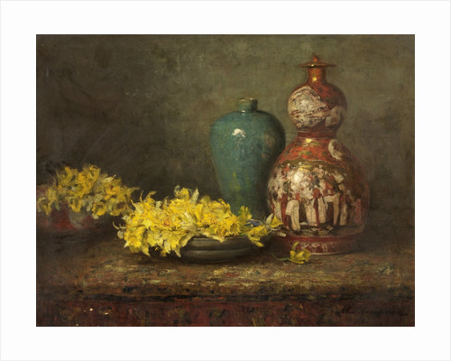 John leslie and magnolia lankershim - 1 part 9