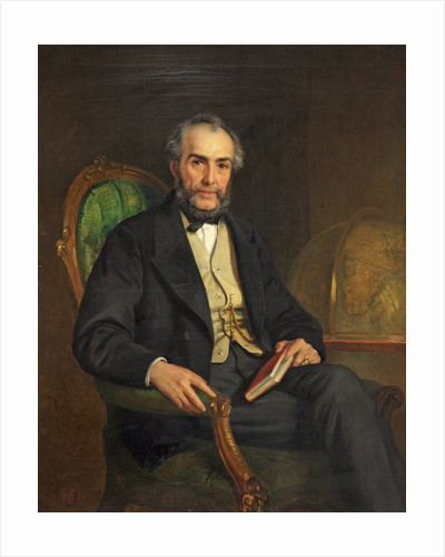 Peter Douglas by Edwin Longsden Long