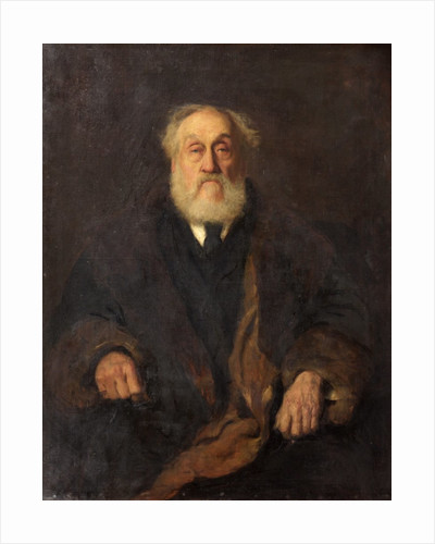 Dr John Watson by George Spencer Watson