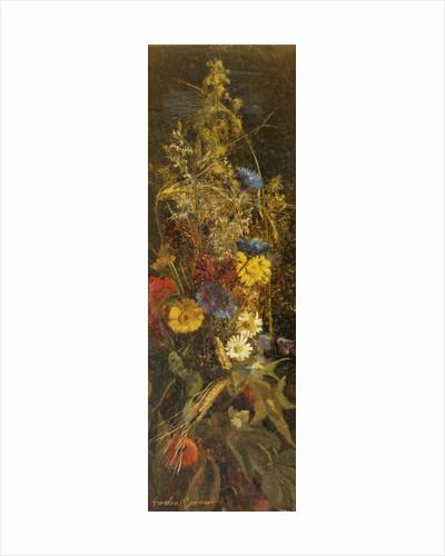 Summer Flowers by Amelia Goddard