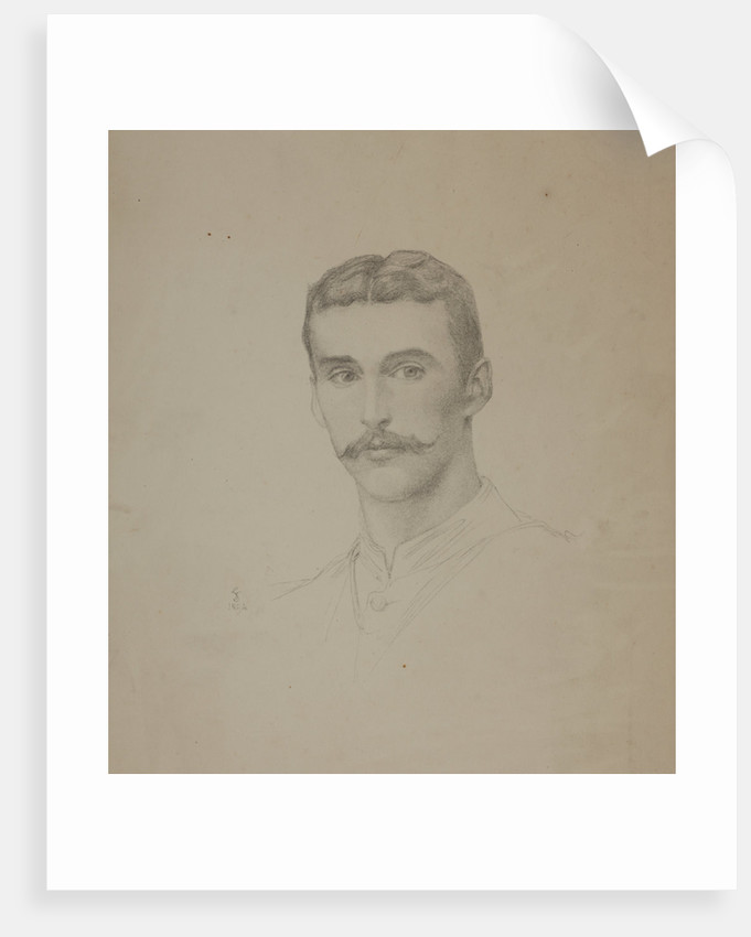 Sir Gerald Portal K.C.M.A Member of Lord Portal's Family by Violet Lindsay Manners the Dutchess of Rutland