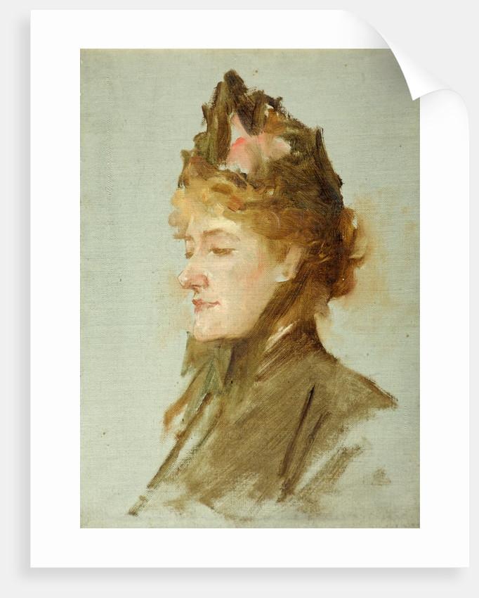 Ellen Terry by William Ewart Lockart