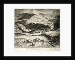 Lake District Landscape by Leslie Moffat Ward