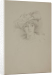 Mrs Beerbohm Tree by Violet Lindsay Manners the Dutchess of Rutland