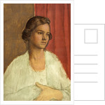 Portrait of a Woman by John Downton
