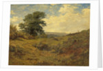Landscape by James Aumonier