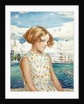 Pamela by Arthur Bradbury