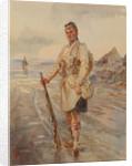 A 'V.C.' of the Seaforths by Elizabeth Butler