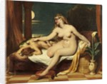 The Dawn of Love by William Etty