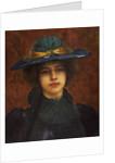Ethel by John William Godward