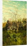 The Orchard by Karl Heffner