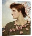 Phyllis by Louise Jopling