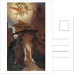 Perseus and Andromeda, a Study by 1st Baron Leighton of Stretton Frederick Leighton