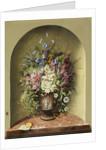 Wild Flowers by Albert Durer Lucas