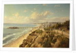 Bournemouth by the Sea by H. Maidment